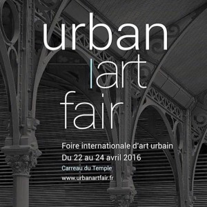 urban art fair 2016